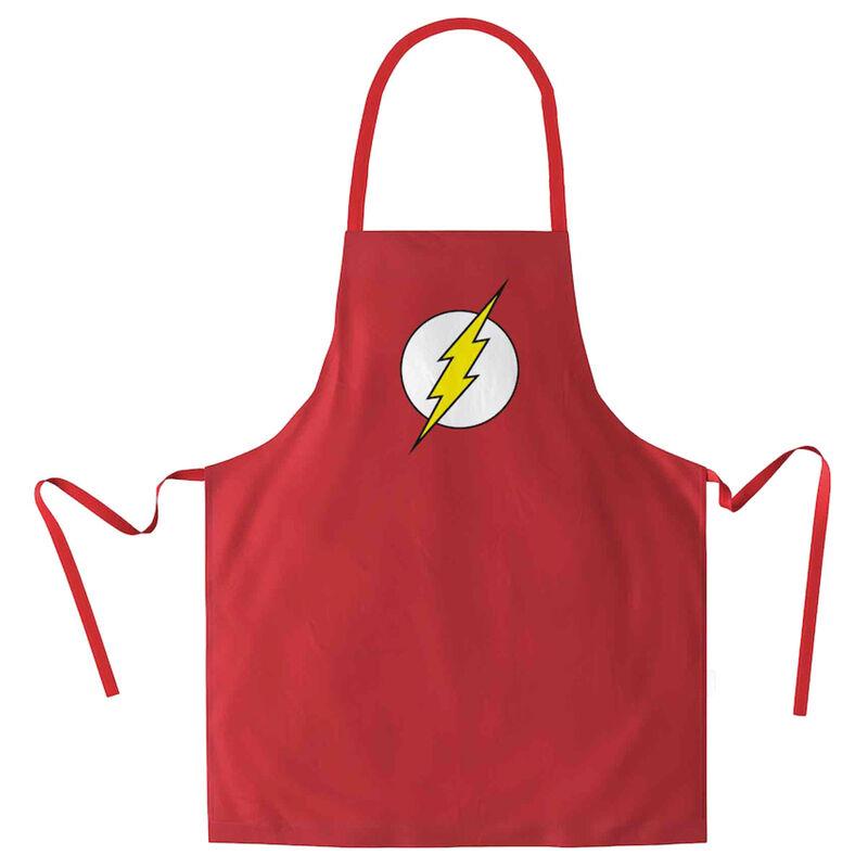 Delantal Flash DC Comics 8435450202612