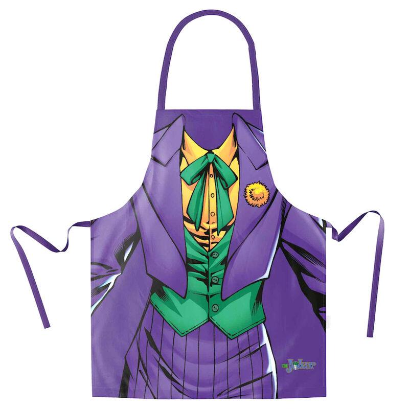Delantal Joker DC Comics 8435450243394
