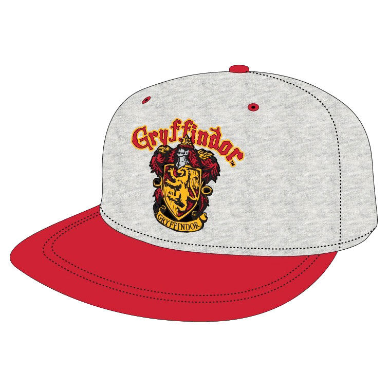Gorra Gryffindor Harry Potter 5901854879314
