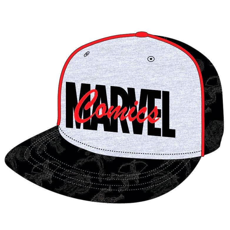 Gorra Marvel 5901854878645