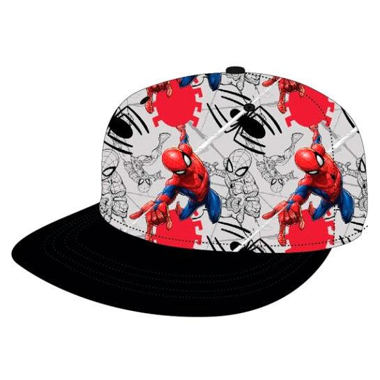 Gorra Spiderman Marvel 5901854878980