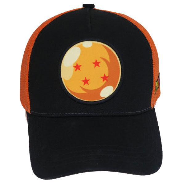 Gorra Bola Dragon Ball Z 8435073747422