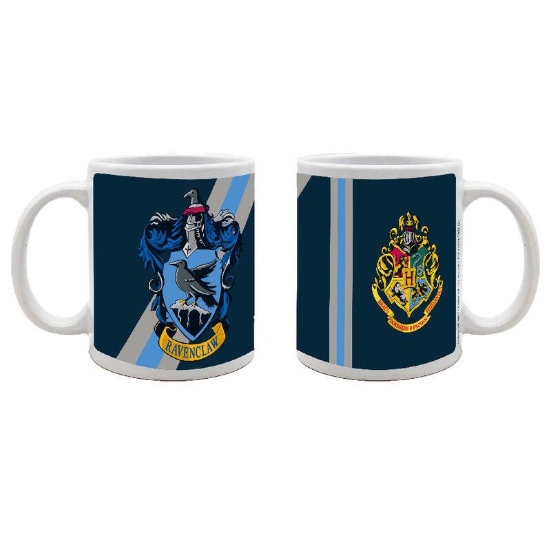 Taza Ravenclaw Harry Potter 8435073747507
