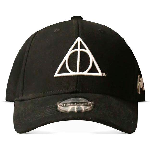 Gorra Deathly Hallows Harry Potter 8718526126051