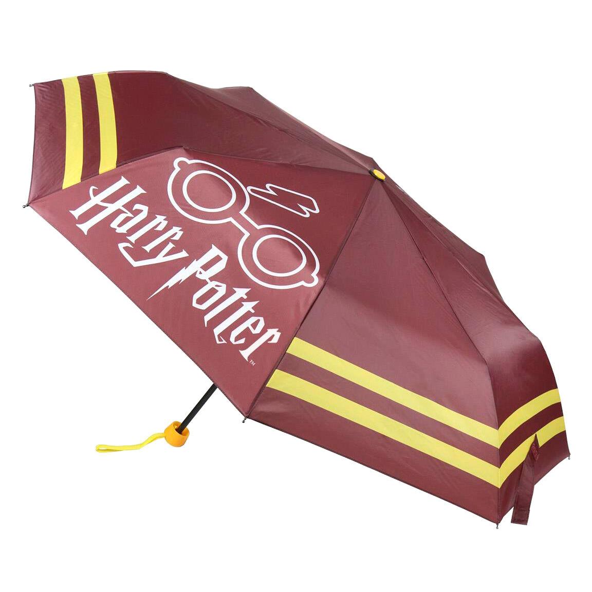 Paraguas manual plegable Harry Potter 8427934569328