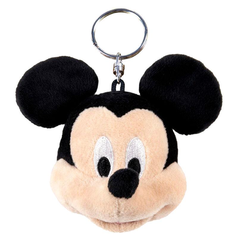 Llavero peluche Mickey Disney 11cm 8427934389612