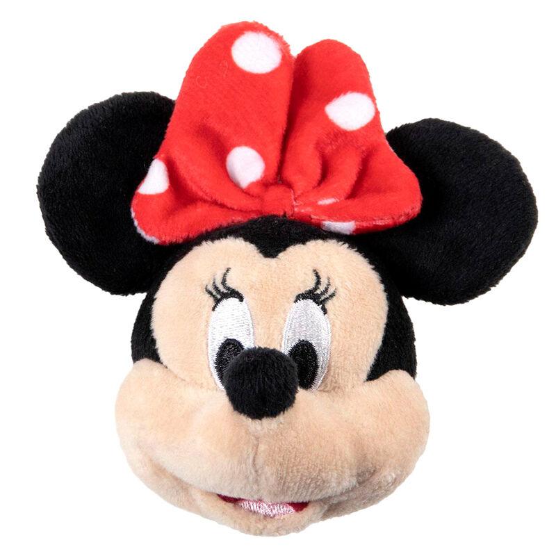 Llavero peluche Minnie Disney 11cm 8427934389636