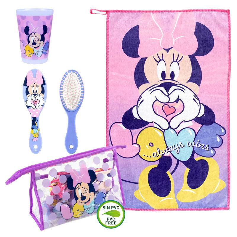 Neceser Minnie Disney 8427934538348