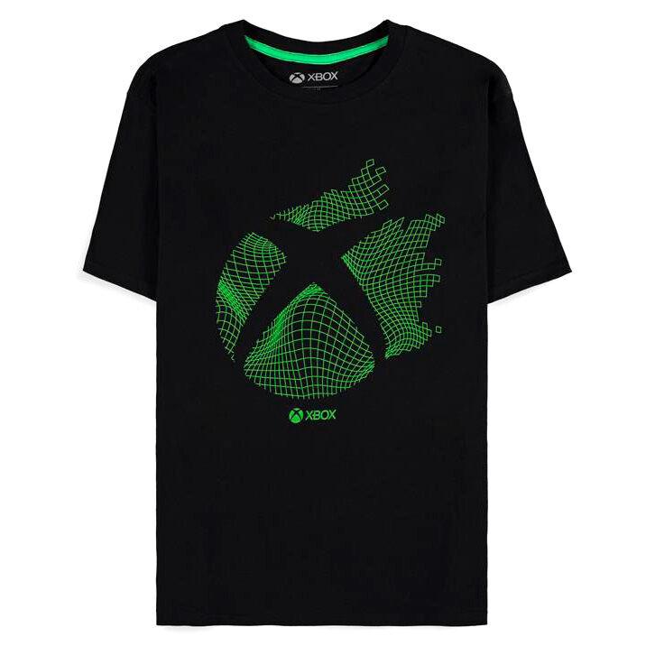 Camiseta Xbox 8718526349528