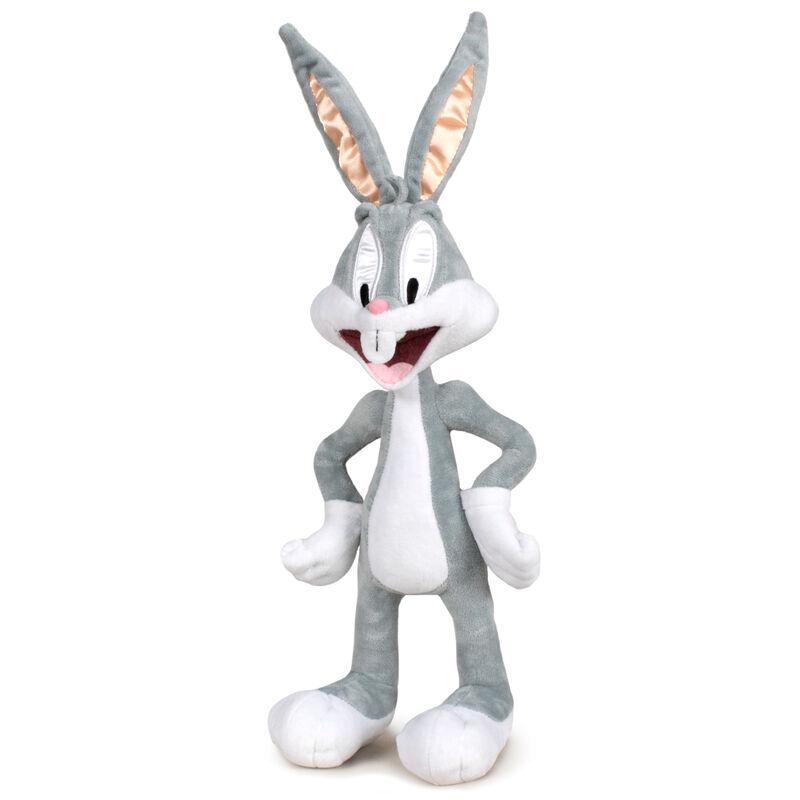 Peluche Bugs Bunny Looney Tunes 40cm 8410779093677