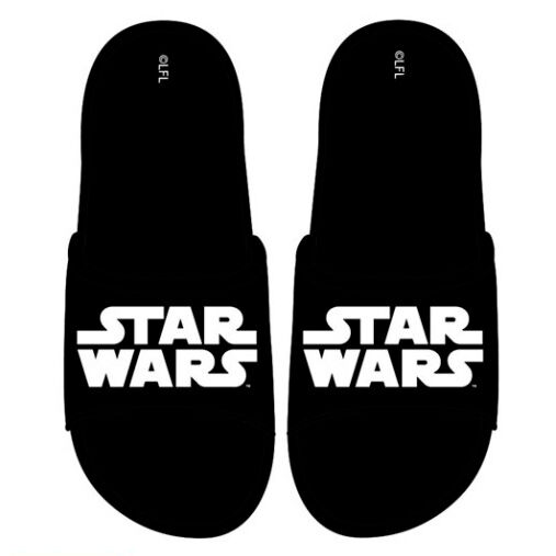 Chanclas Star Wars 5908213324331