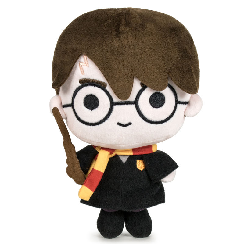 Peluche Harry Potter 25cm 8425611386886