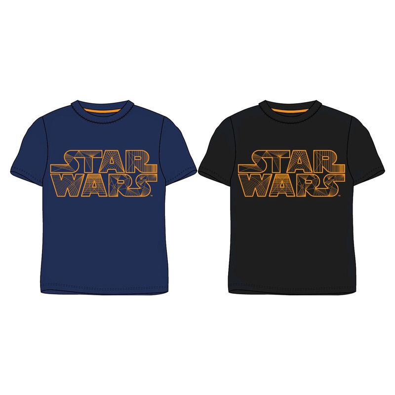 Camiseta Star Wars adulto surtido 5902605170803