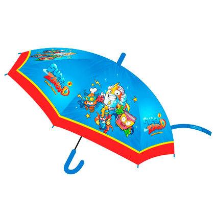 Paraguas automatico Superzings 5901854878751
