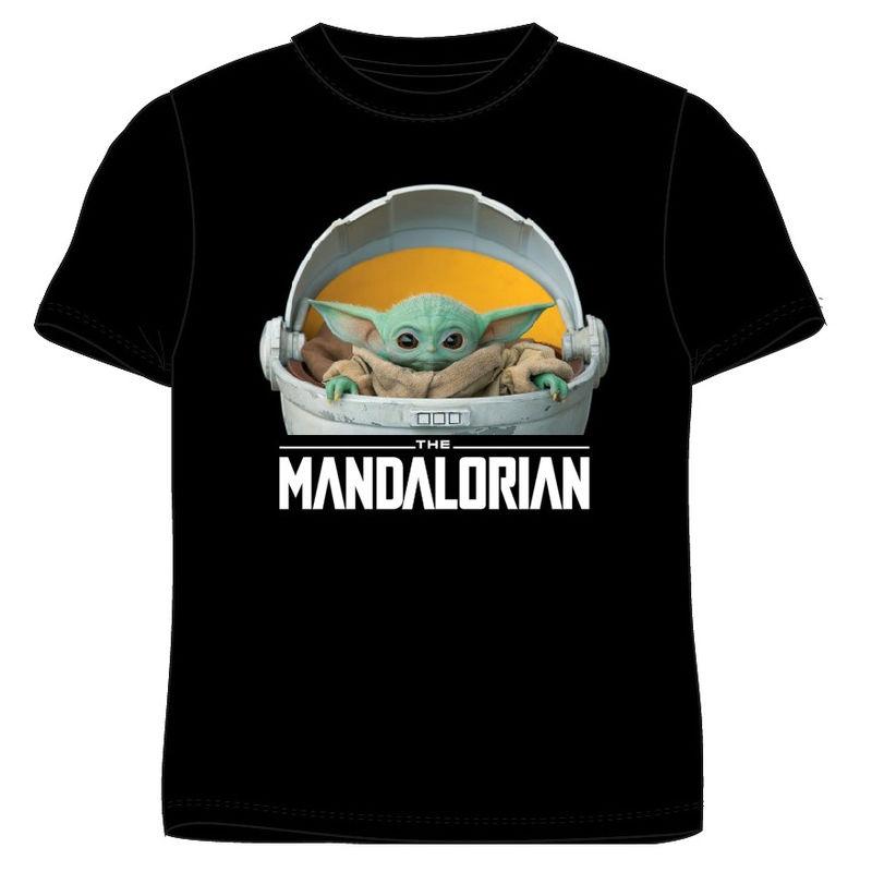 Camiseta Yoda The Child The Mandalorian Star Wars adulto 5901854810799M