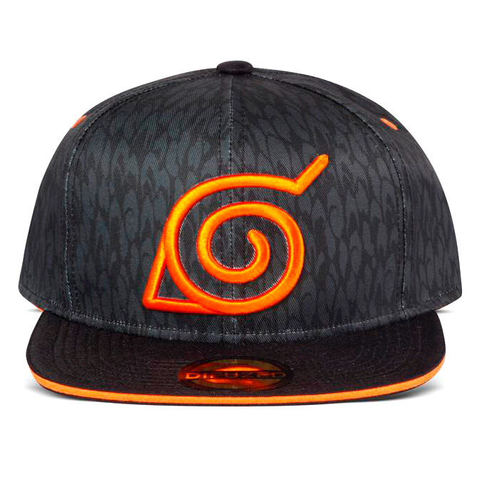 Gorra Naruto Shippuden 8718526121315