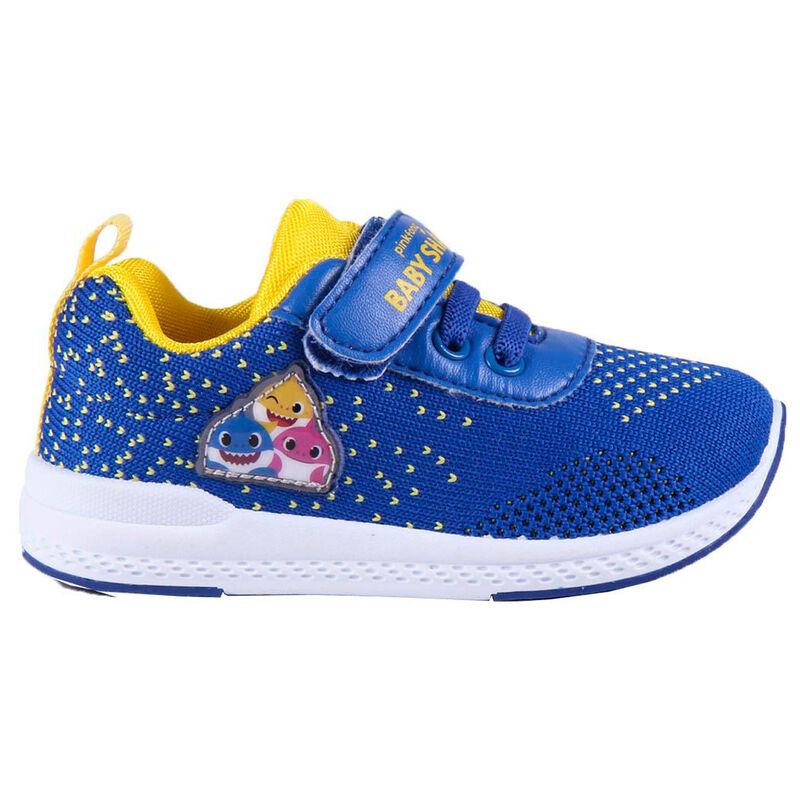 Zapatillas deportivas Baby Shark 28427934505573
