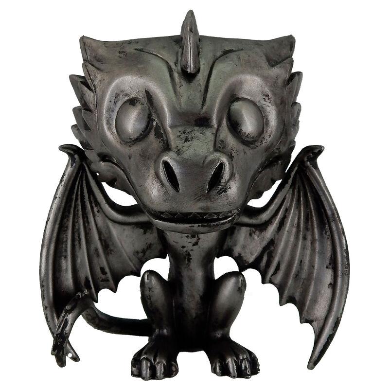 Pre-pedido Funko POP o Figura POP Game of Thrones Drogon Iron