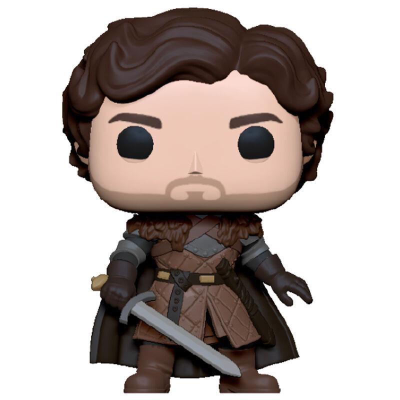 Pre-pedido Funko POP o Figura POP Game of Thrones Robb Stark with Sword