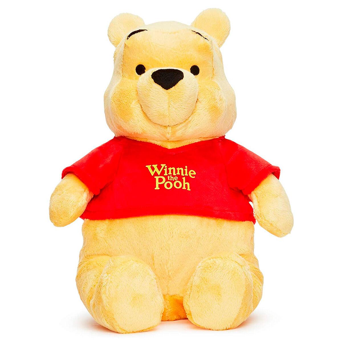 Peluche Winnie the Pooh Disney 35cm 5413538726734