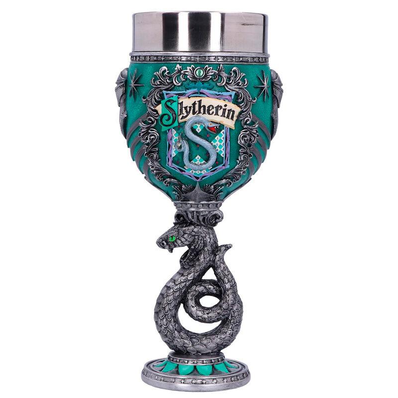 PRE-PEDIDO Copa Slytherin Harry Potter