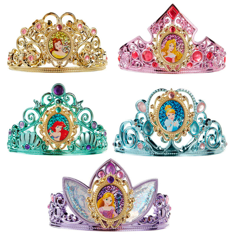 Tiara Princesas Disney surtido 39897044224