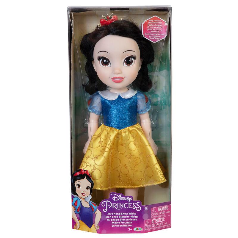 Muñeca Blancanieves Disney 38cm 39897955681