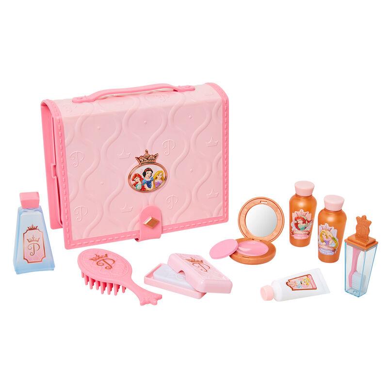 Set Accesorios Viaje Princesas Disney 39897988757