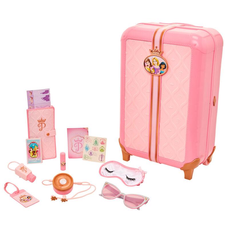 Set Maleta Viaje Princesas Disney 39897988726