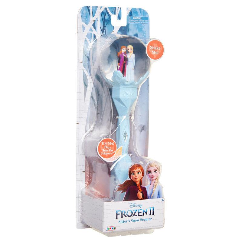 Varita musical Frozen 2 Disney 192995202870