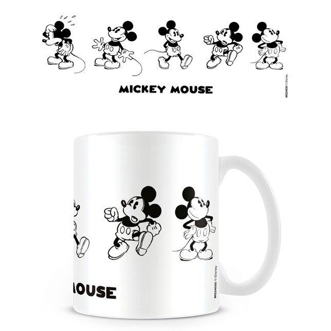 Taza Vintage Mickey Disney 5050574240307