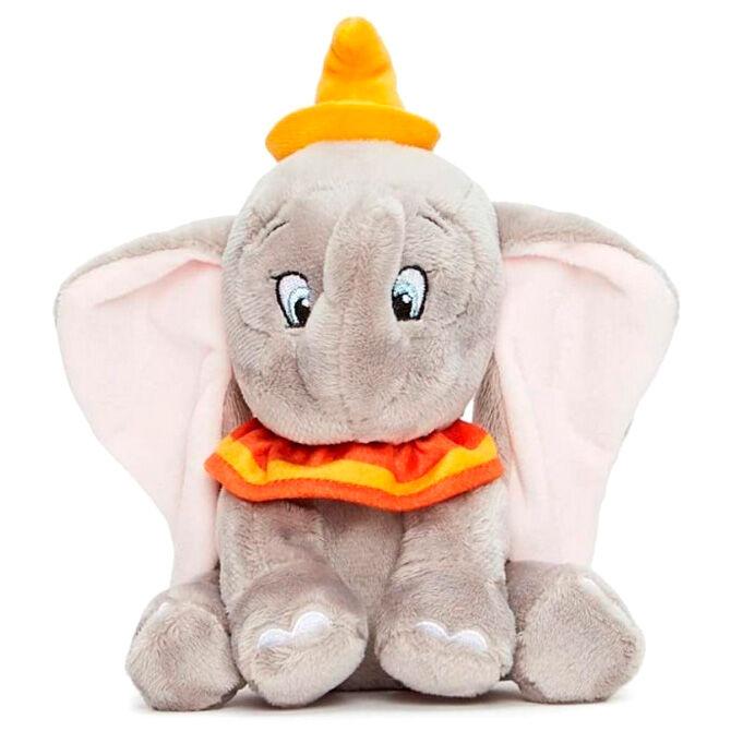 Peluche Dumbo Disney super soft 17cm 8410779473554