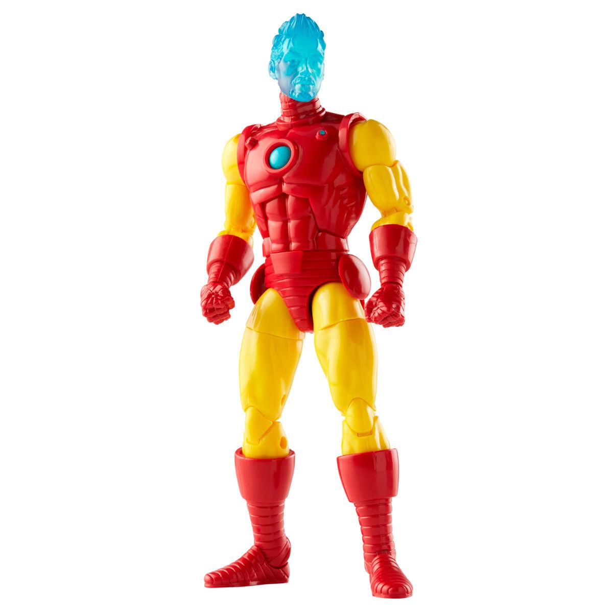Figura Tony Stark A.I. Iron Man Marvel 15cm 5010993785780