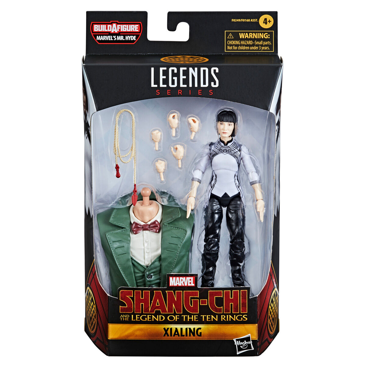 Figura Xialing Shang-Chi and the Legend of the Ten Rings Marvel 15cm 5010993790470
