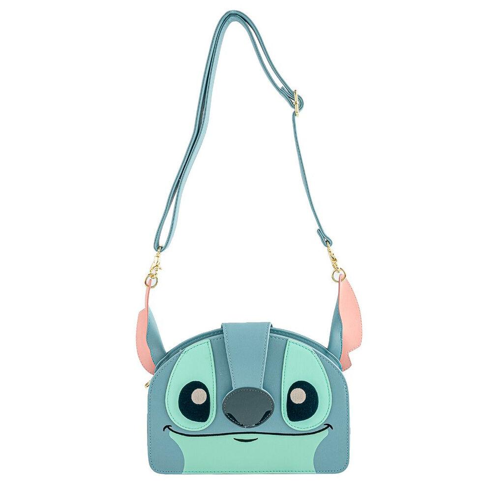 Bolso Hula Stitch Disney Loungefly 671803361560