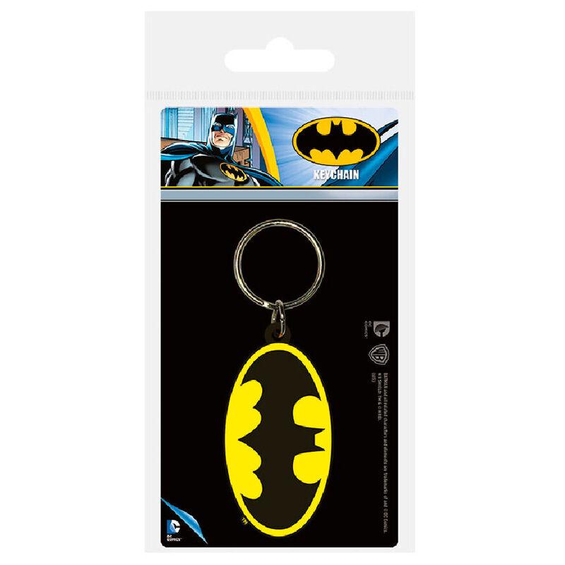 Llavero Symbol Batman DC Comics 5050293381909