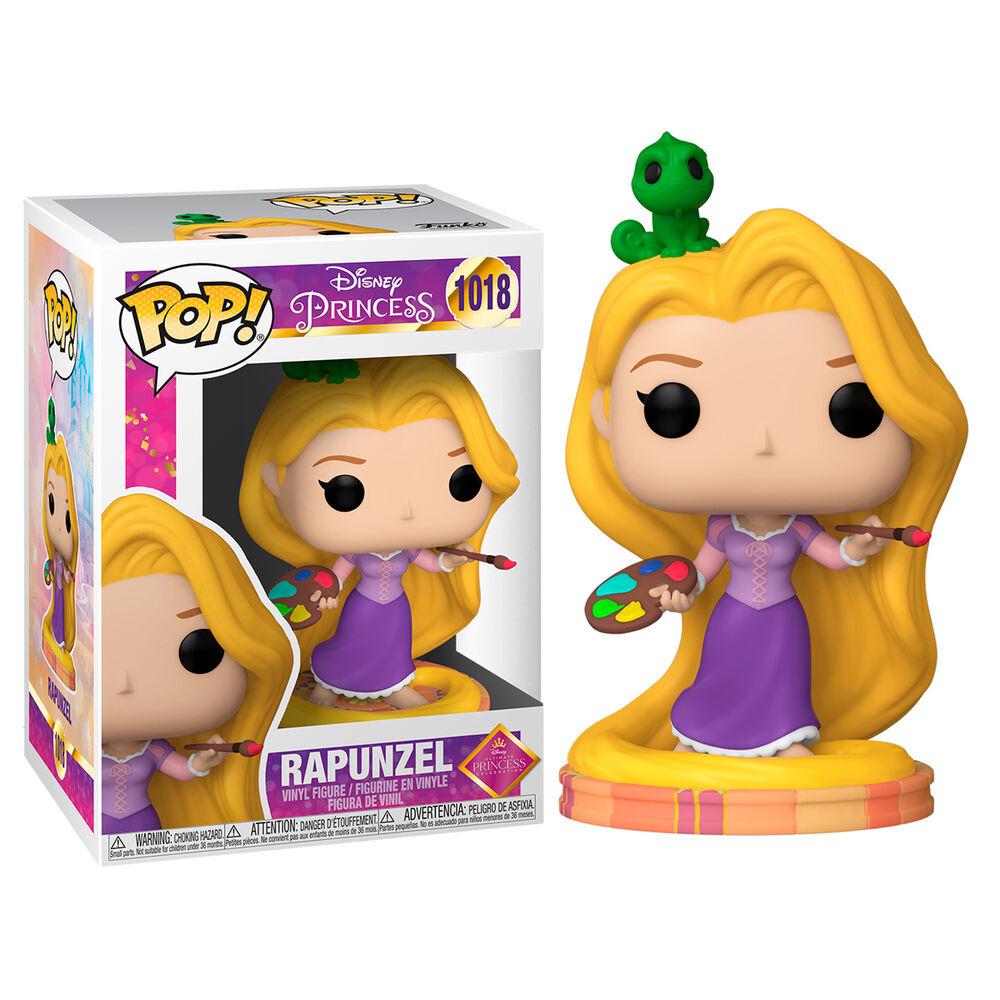 Pre-Pedido Funko POP o Figura POP Disney Ultimate Princess Rapunzel