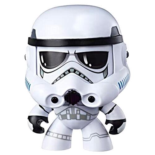 Figura Mighty Muggs Stormtrooper Star Wars 14cm 5010993487943