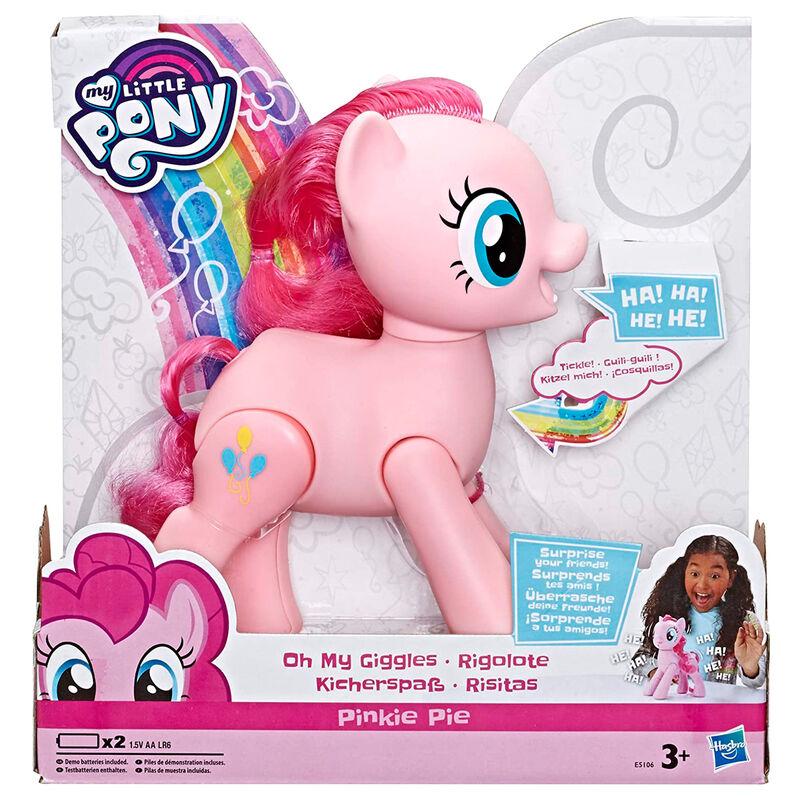 Pinkie Pie Risitas Mi Pequeño Pony 5010993598120