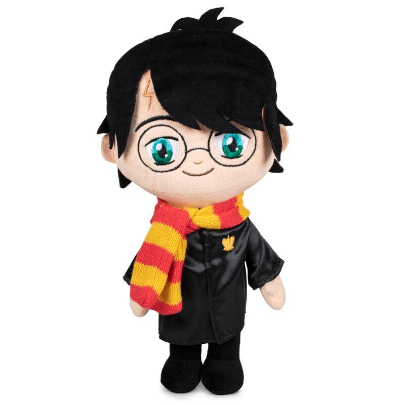 Peluche Harry Gryffindor Harry Potter 29cm 8410779096272