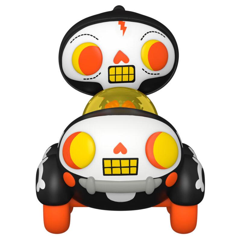 Pre-pedido Funko POP o Figura POP Boo Hollow Serie 2 Gabe