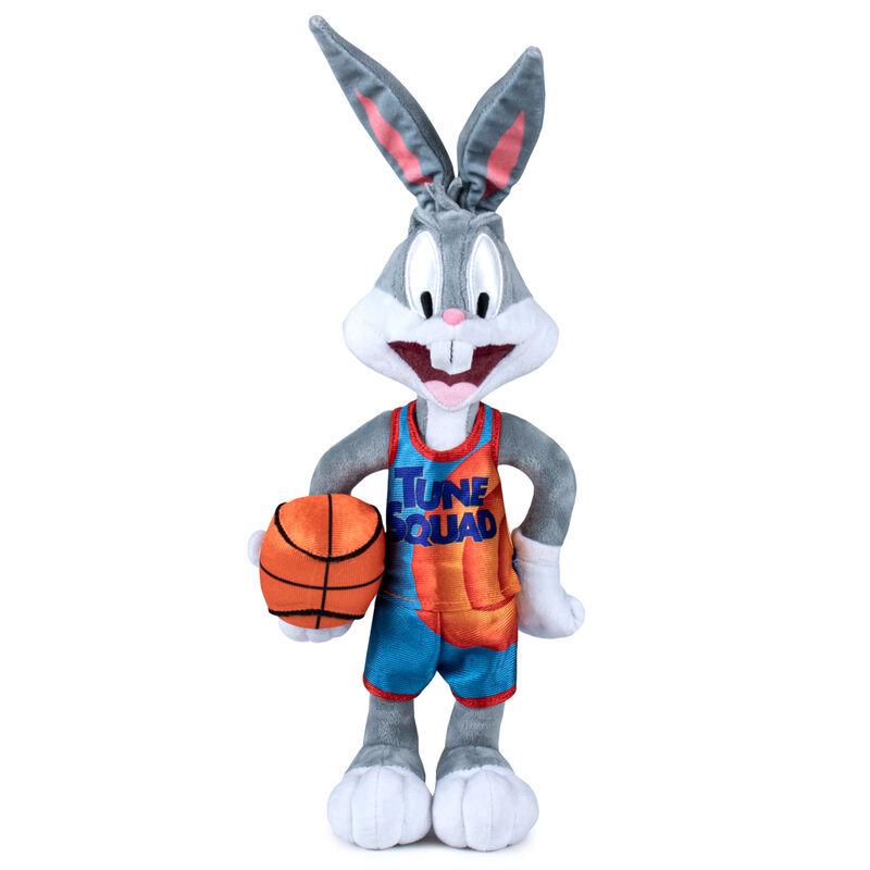 Peluche Bugs Bunny Tune Squad Space Jam 2 33cm 8410779095640