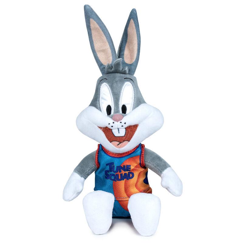 Peluche Bugs Bunny Tune Squad Space Jam 2 25cm 8410779096463