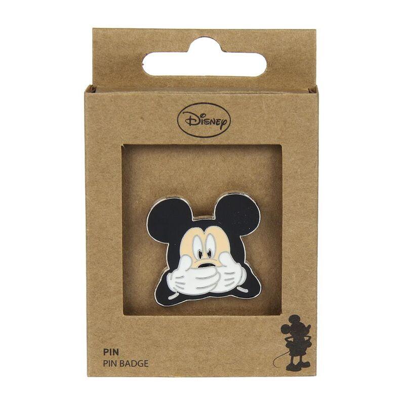 Pin metal Mickey Disney 8427934285082