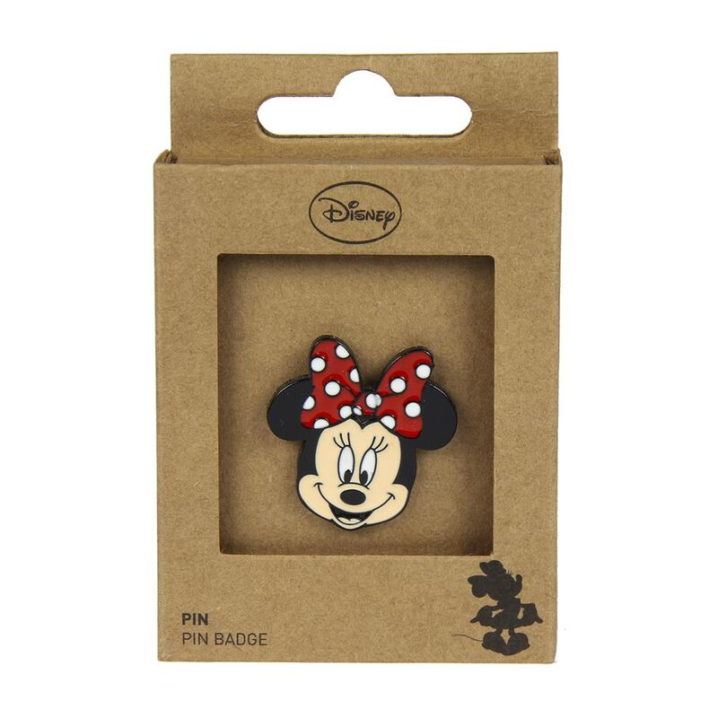 Pin metal Minnie Disney 8427934285167