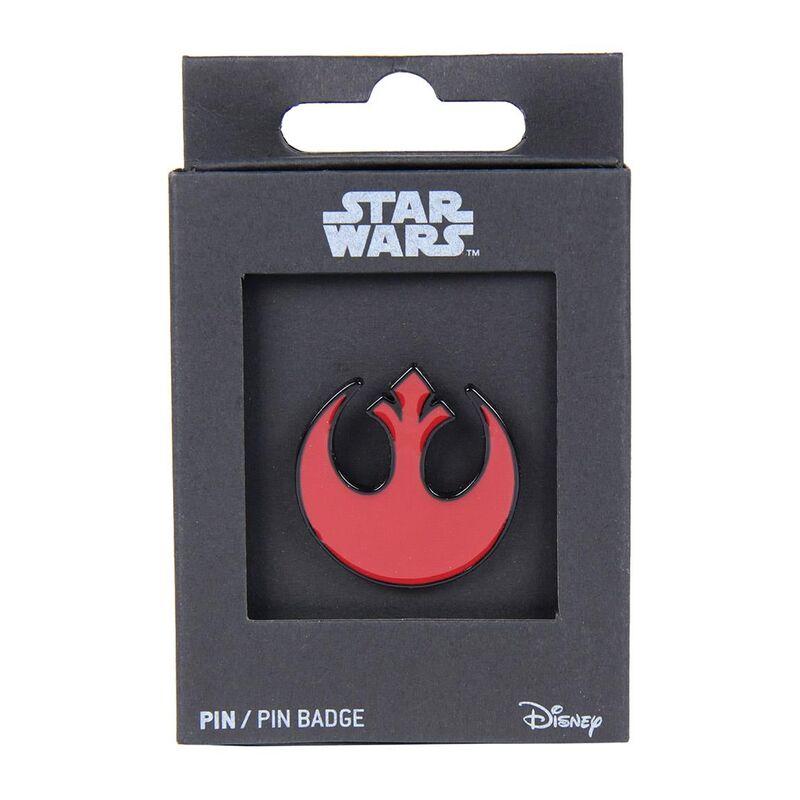 Pin metal Rebel Star Wars 8427934285389