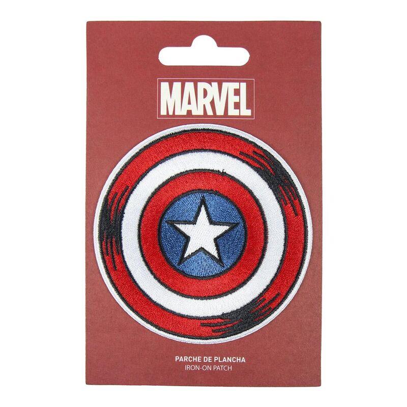 Parche Capitan America Marvel 8427934285969