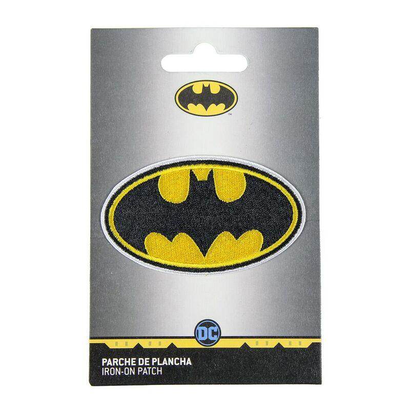 Parche Batman DC Comics 8427934286287