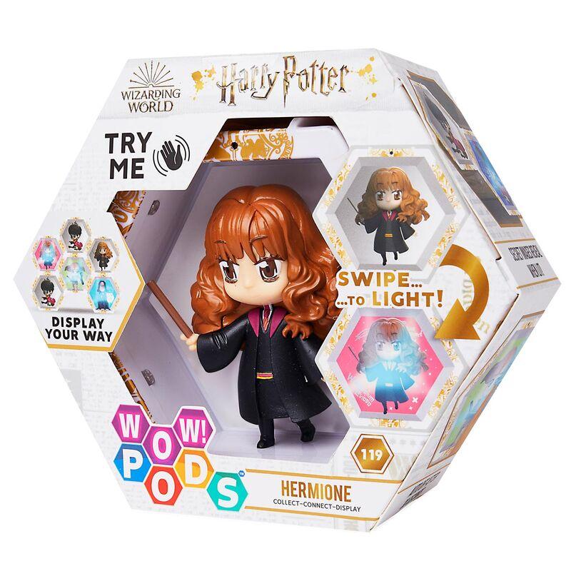 Figura led WOW! POD Hermione Harry Potter 5055394015531