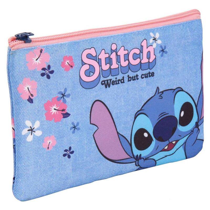 Neceser Stitch Disney 8445484013467